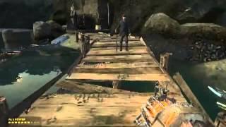 Half-Life 2- Lost Coast - Speed Run 1:24