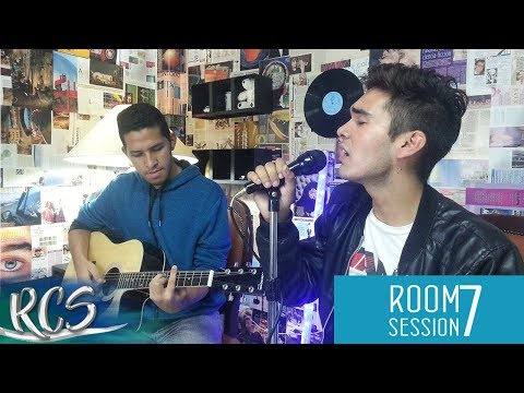 Katy Perry - The One That Got Away Cover by Jhonaz  Room 7 Session