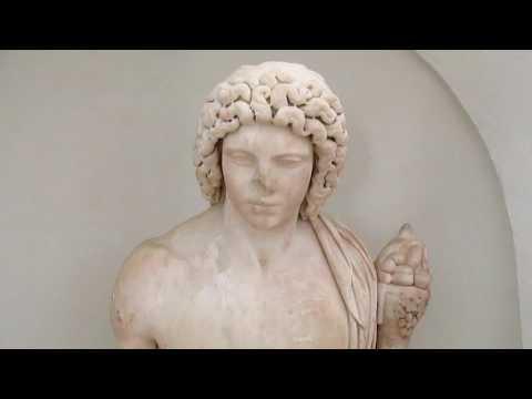 ТУНИС. ЭКСКУРСИИ. МУЗЕИ. / TUNISIA. EXCURSIONS. MUSEUMS