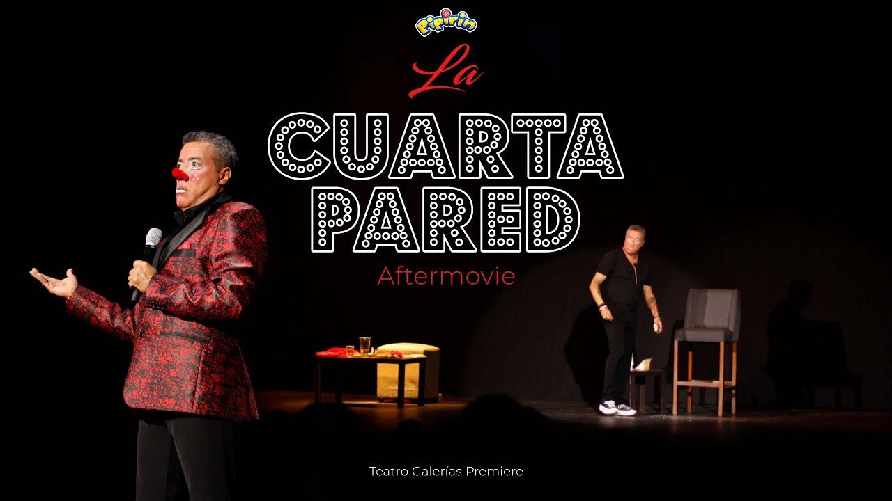 Pipirin - Teatro Galerías (Aftermovie)