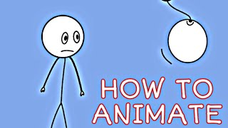 How To Animate in Pencil 2d | Tutorial for Beginners 2018
