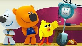 Ми-Ми-Мишки Лучшая Напоминалка.Мультики для детей и малышей.Интерактивная история