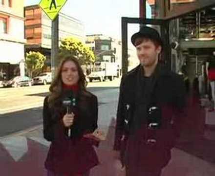 Sean Patrick Flanery & Lauren Michelle Hill 26th Annual Night of 100 Stars Oscar viewing partyKaynak: YouTube · Süre: 53 saniye
