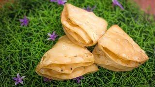 নিমকি রেসিপি | বাংলাদেশি নিমকি | Bengali Nimki Recipe