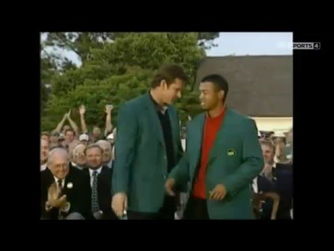 1997 Masters - 6