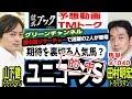 【競馬ブック】ユニコーンステークス 2018 予想【TMトーク】