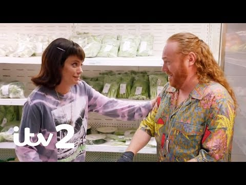 Lily Allen on Faking It in the Bedroom! | Shopping With Keith Lemon