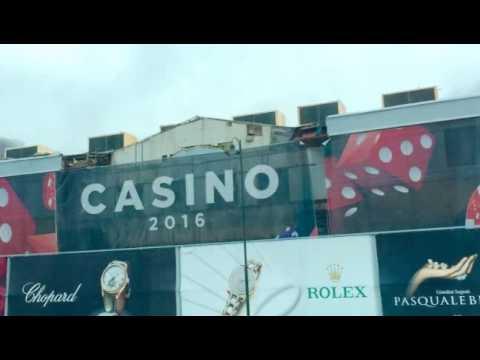 Видео Сочинское казино