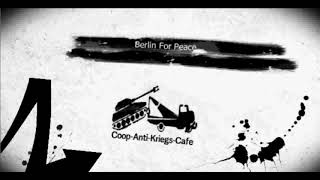 Coop Anti-War Cafe Berlin