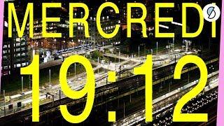 SKAM FRANCE EP.5 S5 : Mercredi 19h12 - Cas désespéré
