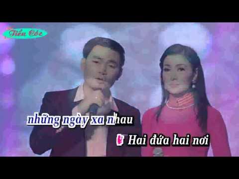 Ao Dep Nang Dau { karaoke } Moi Nu Feat