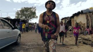 vuclip KO - No Fear (Freestyle) (Official Music Video)