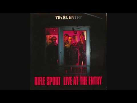 Rifle Sport - Live At The Entry, Dead At The Exit (1989) Full Album