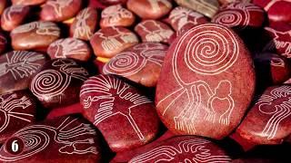 6 Erstaunliche & Rätselhafte Artefakte