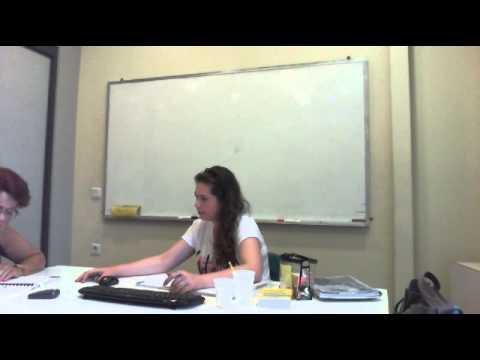 Globalcitizen TOLIC - TEL A1 - Polish Lesson - 18:00 22/5/15