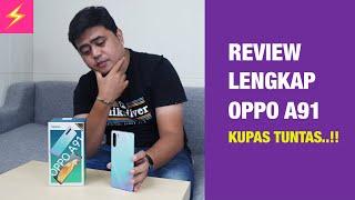 REVIEW LENGKAP OPPO A91 Indonesia: 10 Hal Perlu Kamu Tahu!
