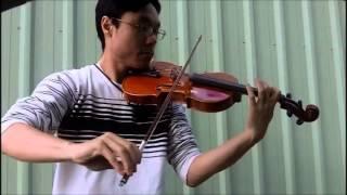 Trinity TCL Violin 2016-2019 Grade 0 Initial B6 Blackwell Summer Sun Performance