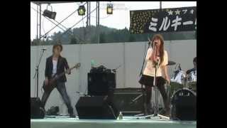 GUDA-GUDAによるオリビア「wish」カバー演奏です。2009年7月21日、ミル...