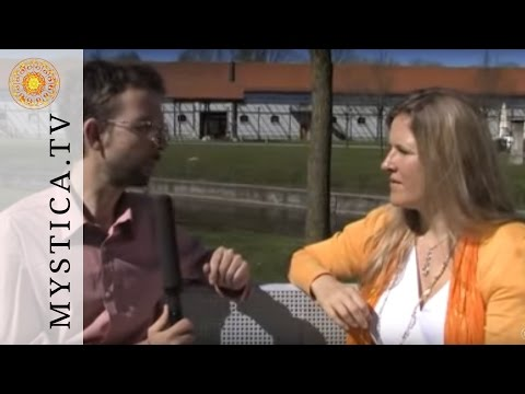 MYSTICA.TV: Jeanne Ruland - Wendezeit (2)