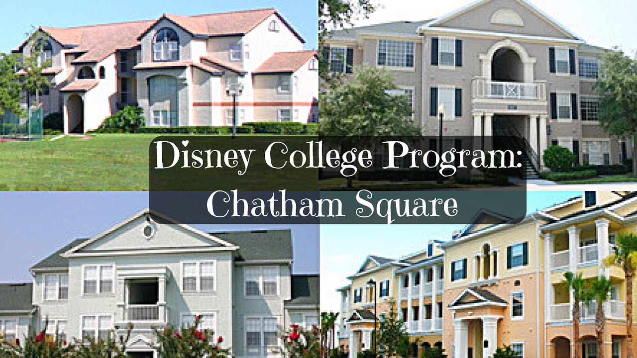 Dcp Housing Tour Chatham Manor