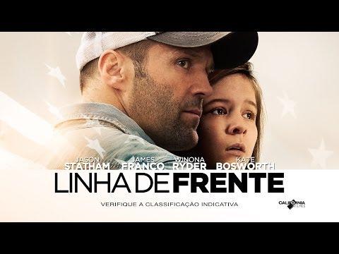 Trailer do filme Linha de frente