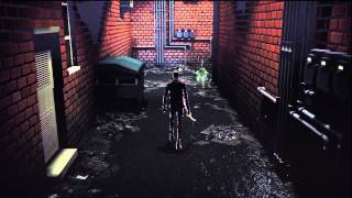 Killer is Dead XBOX360 Longplay [Part 1]