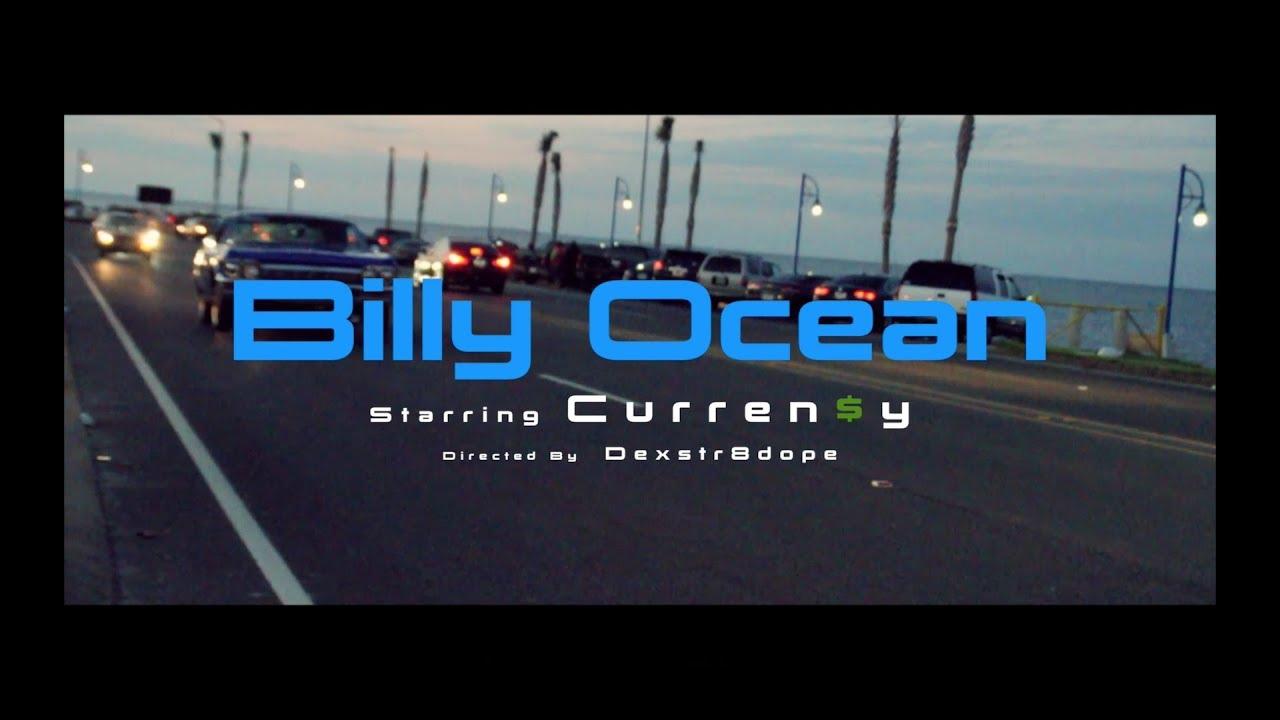 Download Curren$y - Billy Ocean [Official Video]