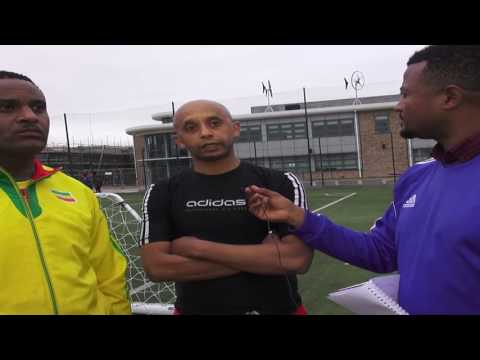 Ethio Super Sport LONDON