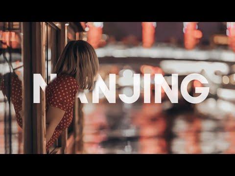 China Travel Diary: Nanjing | JLINHH