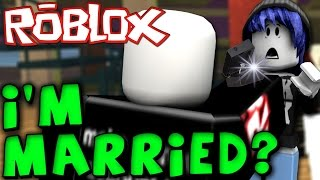 GETTING MARRIED TO A GUEST in ROBLOX?