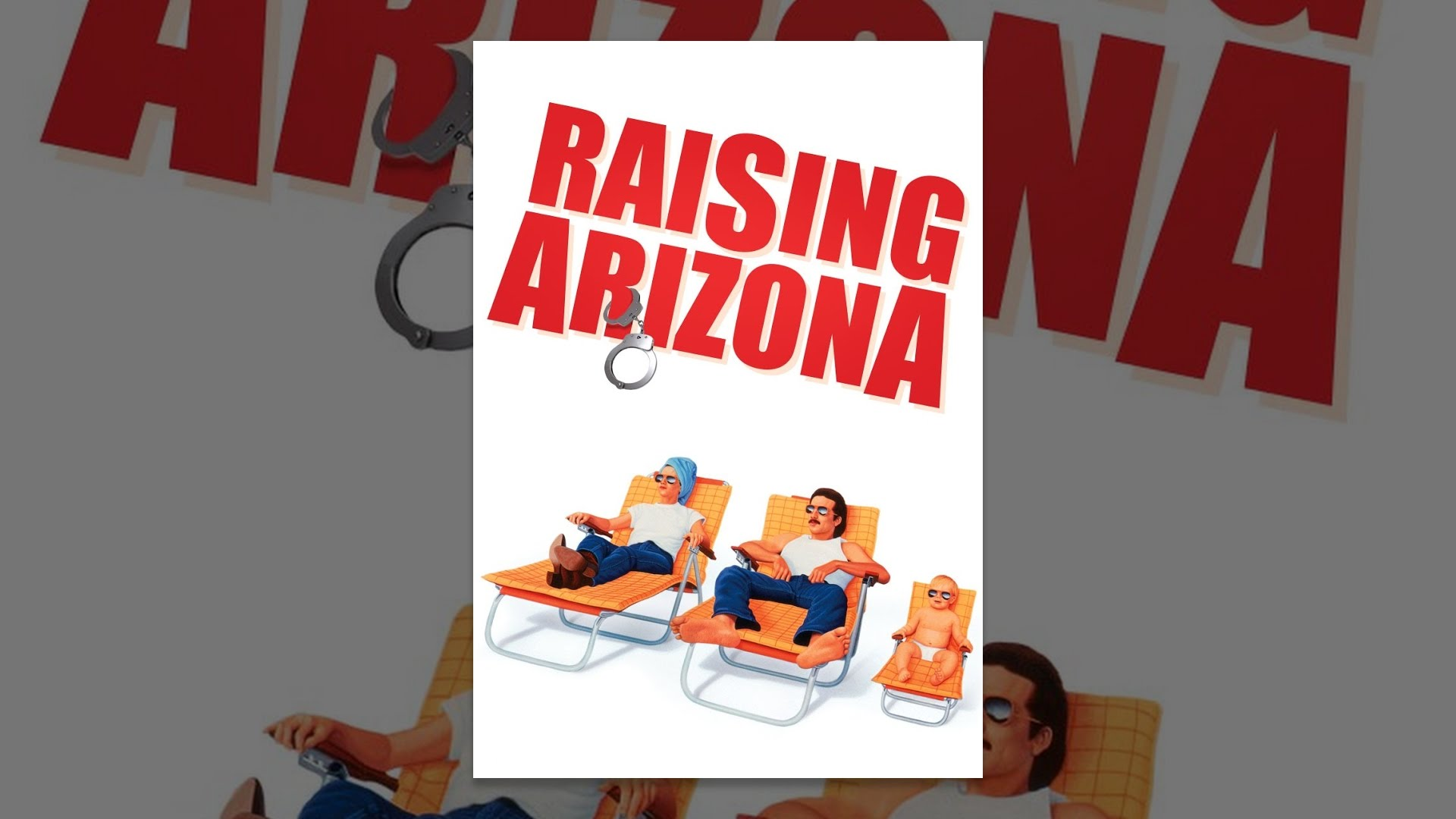 Raising Arizona - YouTube Raising Arizona