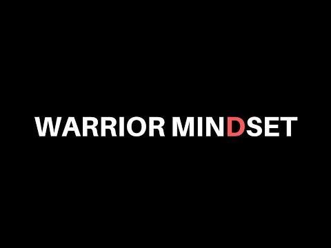 THE WARRIOR MINDSET - MOTIVATIONAL VIDEOS - BEST MOTIVATION FOR 2019