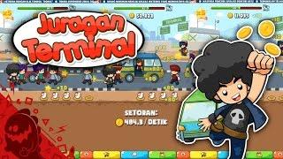 Juragan Terminal - Android Gameplay