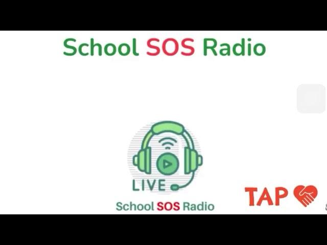 School SOS Radio