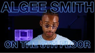Algee Smith Performs