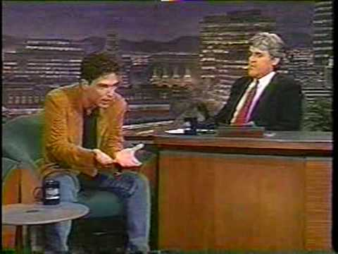 Richard Marx Tonight Show 1994 2/3