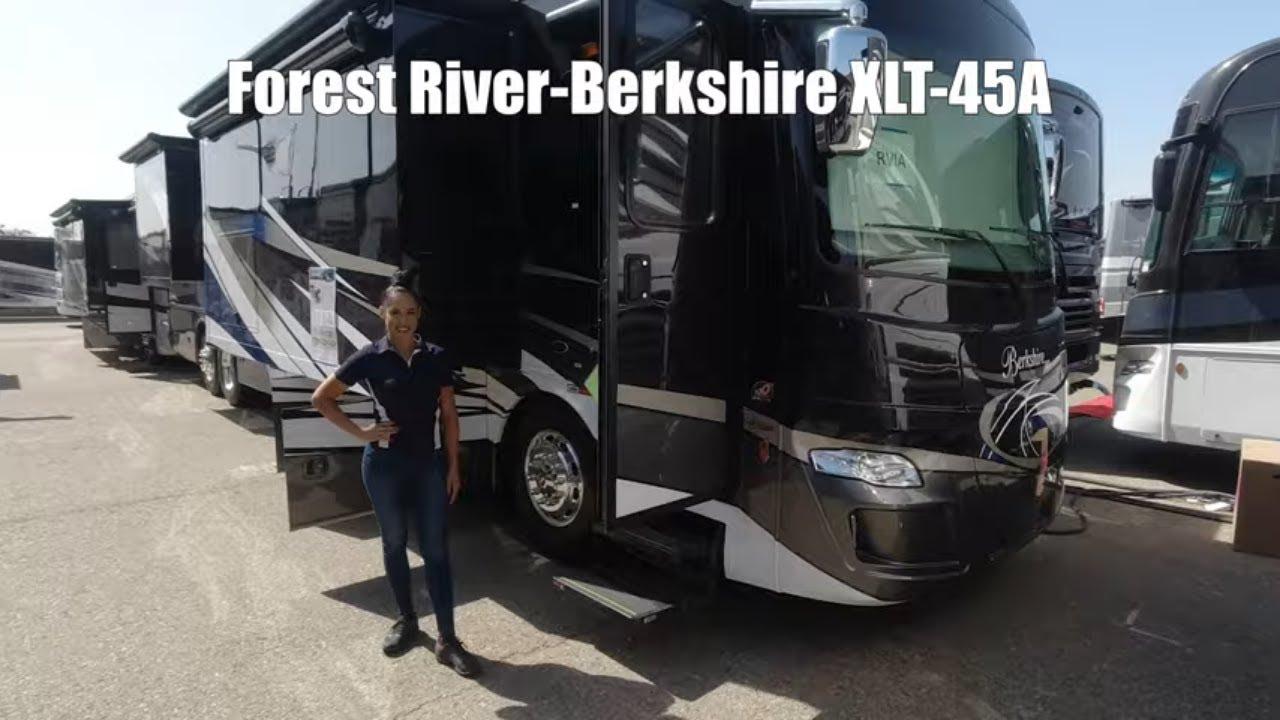 Download Forest River Berkshire XLT 45A