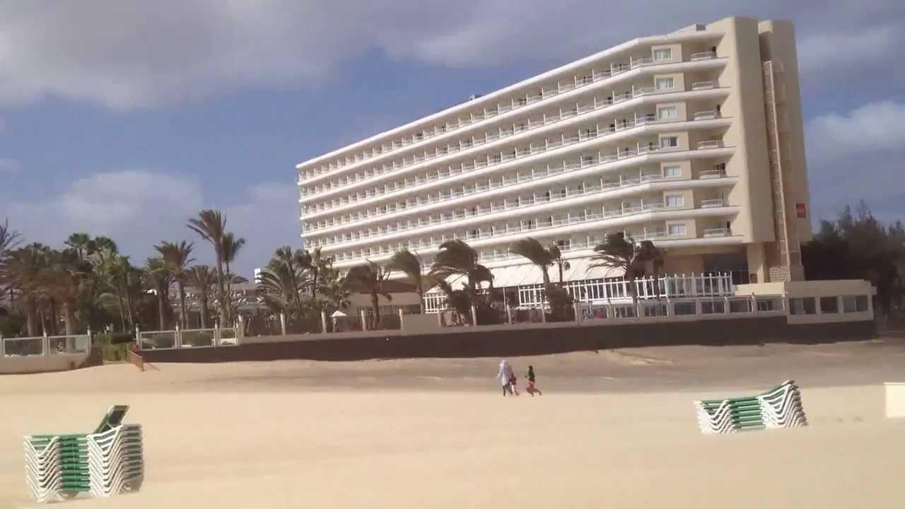 Hotel riu oliva beach village resort fuerteventura for Riu oliva beach village