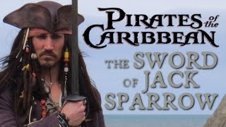 Pirates of the Caribbean: The Sword Of Jack Sparrow (Fan Film)
