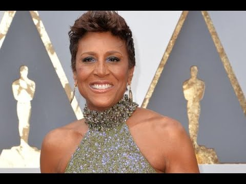 Robin Roberts to host celebrity 'In Memoriam' special for ABC