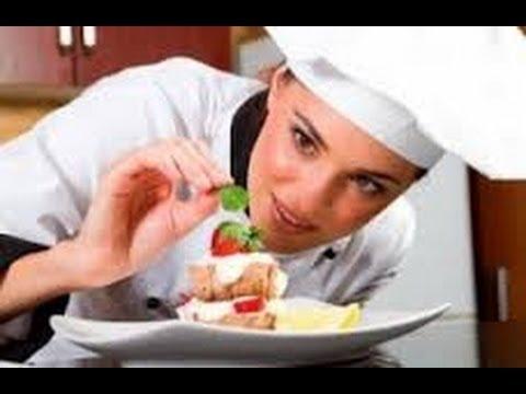 США 1035: Как в Америке с работой для поваров и кондитеров?