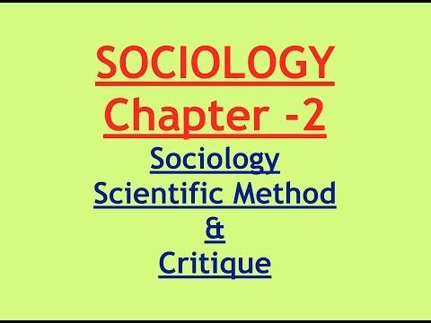 Sociology   Sleepy Classes