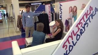 Babskie zakupy z rabatami w Alfa Centrum Gdańsk 2015 2017 Video