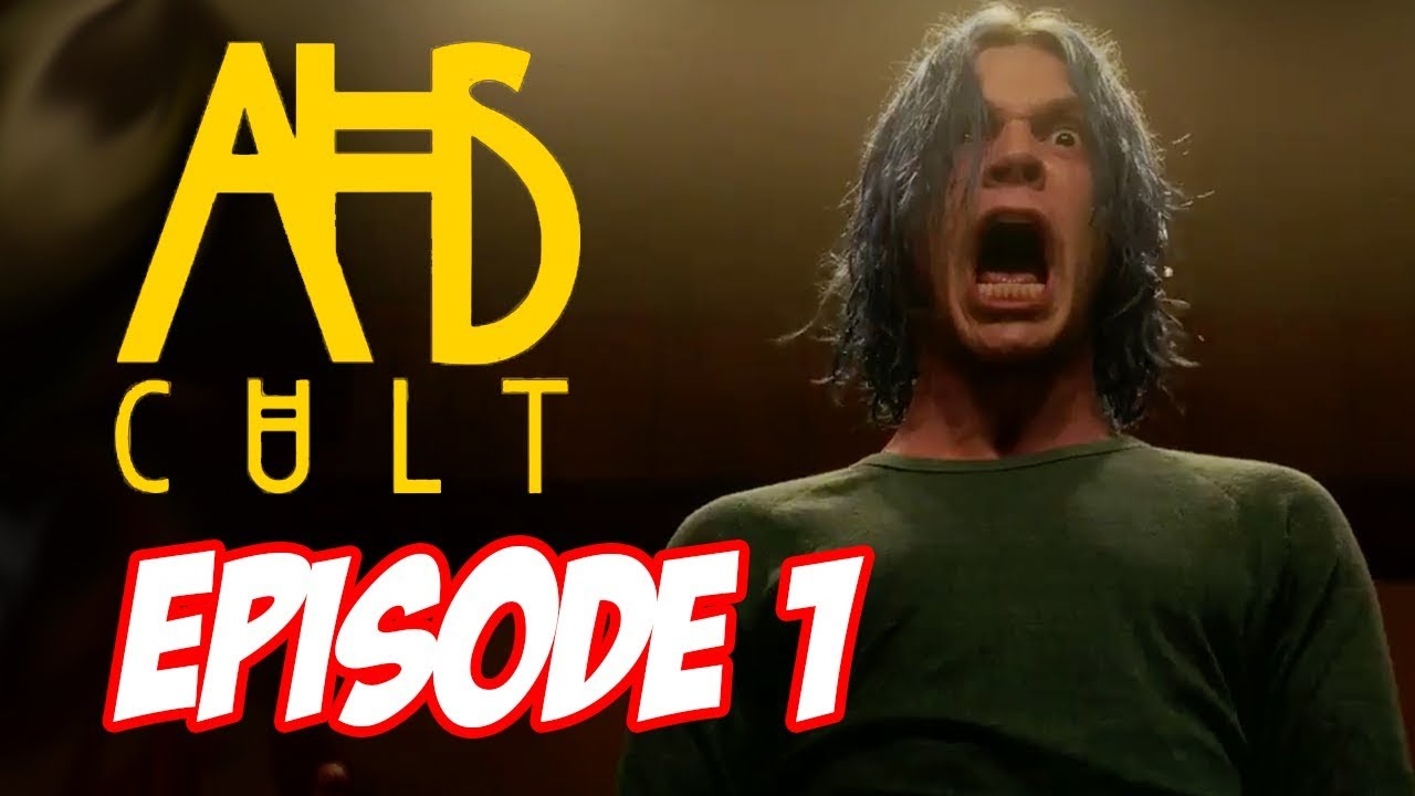 """Download American Horror Story: Cult Season 7 Episode 1 Review! - """"Election Night"""""""