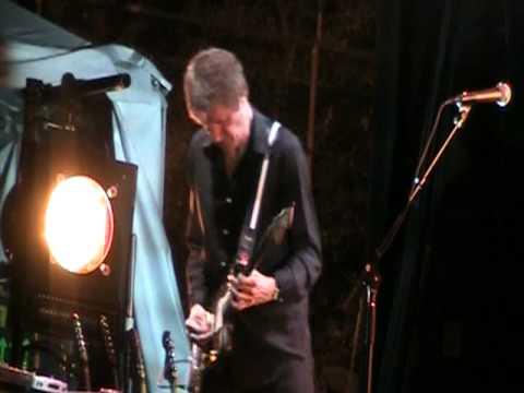 Nels Cline's Impossible Germany Solo - Solid Sound Festival 2010 - (Wilco)