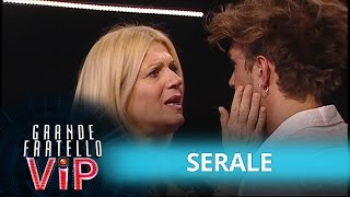 Grande Fratello Vip - Una sorpresa per Andrea Damante thumbnail