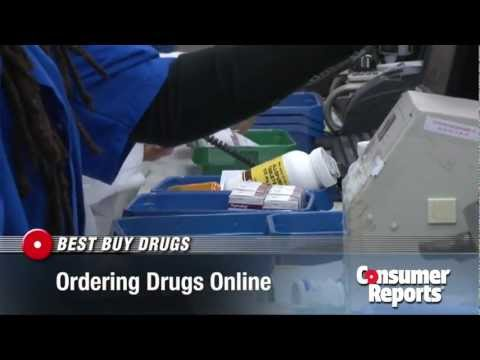 Ordering Drugs From Outside The U.S.
