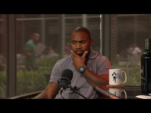 9-Time Pro Bowler Charles Woodson on The Time He Almost Transferred Out of Michigan - 8/12/16