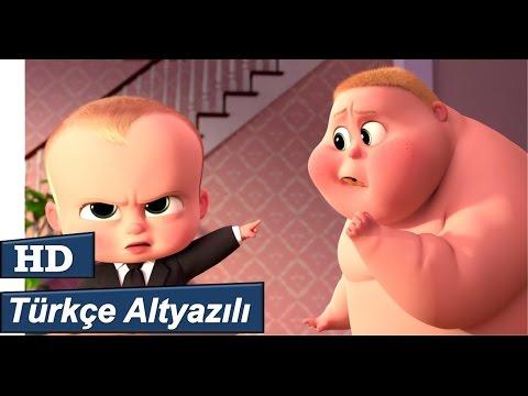 Patron Bebek Turkce Altyazili Fragman 3 20 Mart 2017 Youtube