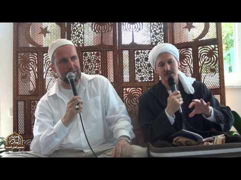 Die Einflüsterungen Des Shaytan   Shaykh Yahya Rhodus & Ustadh Mahmud Kellner